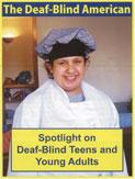 2009 Deaf-Blind American Cover